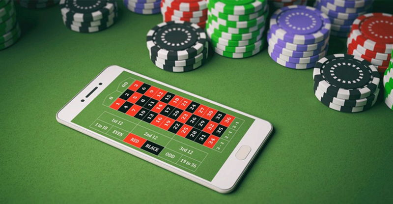 Mobile Betting Benefits Mobile Casino